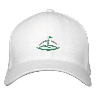 Jam Boy Hat #1 Embroidered Baseball Caps