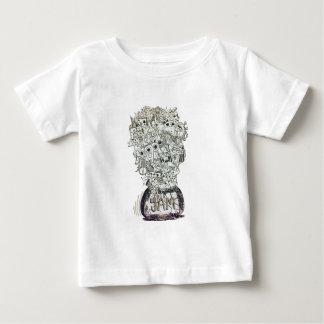Jam Jar doodle Baby T-Shirt