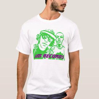JAM Records T-Shirt
