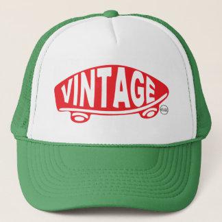 JAM- vintage GRN hat