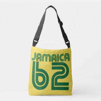 Jamaica 1962 - Haile Selassie - Reggae root Bag