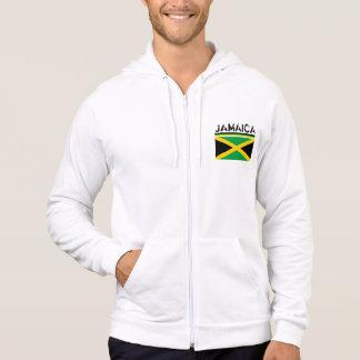 Jamaica American Apparel Hoodie Sweatshirt