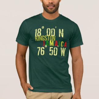 JAMAICA Attitude T-Shirt