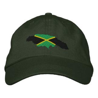 Jamaica Baseball Cap