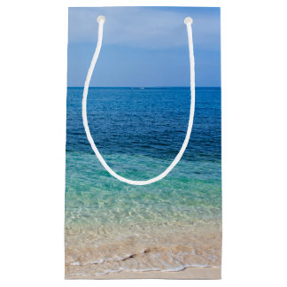 Jamaica Beach Small Gift Bag