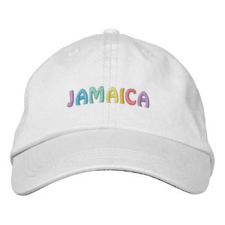 JAMAICA cap Baseball Cap