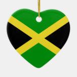 Jamaica Christmas Ornaments