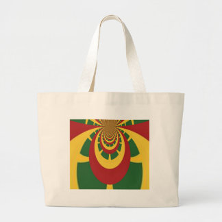 Jamaica Customise Product Large Tote Bag