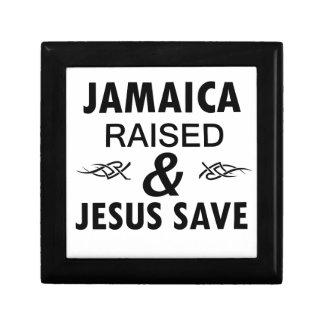 Jamaica designs gift box