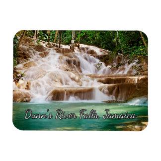 Jamaica Dunn's River Falls Magnet