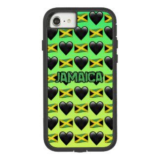 Jamaica Emoji iPhone 7, Tough Xtreme Phone Case