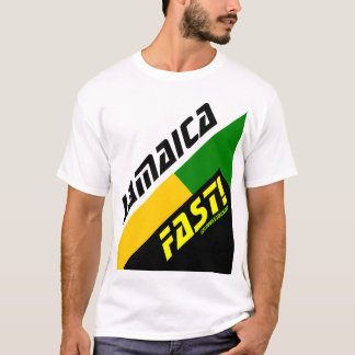 Jamaica Fast II T-Shirt