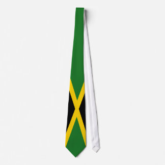 Jamaica Flag 2 Tie
