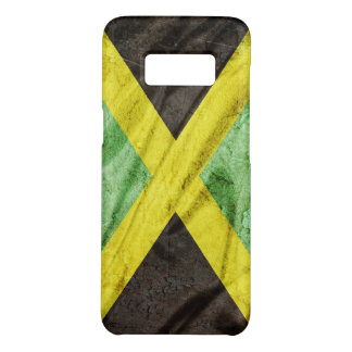 Jamaica flag Case-Mate samsung galaxy s8 case