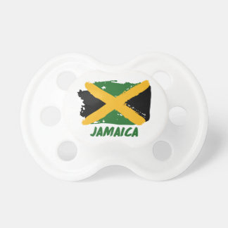 Jamaica flag design dummy