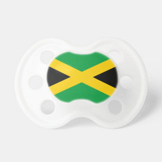 Jamaica flag dummy