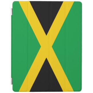 Jamaica Flag iPad Cover