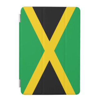 Jamaica Flag iPad Mini Cover