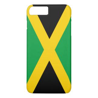 Jamaica Flag iPhone 8 Plus/7 Plus Case