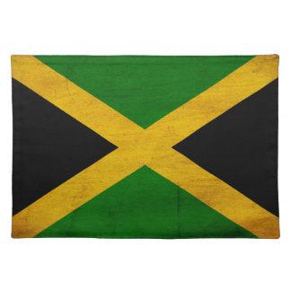 Jamaica Flag Placemat