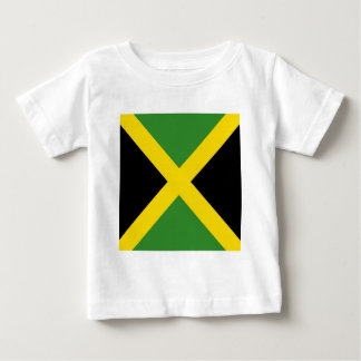Jamaica flag  products baby T-Shirt