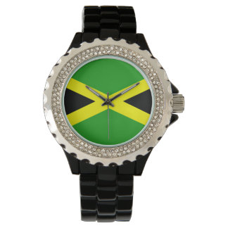 Jamaica Flag Watch