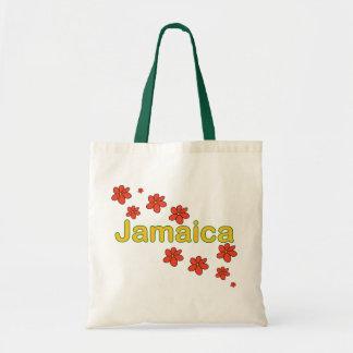 Jamaica Flower Bag