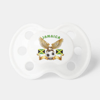 Jamaica Football Designs Dummy