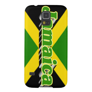 Jamaica Galaxy S5 Cases