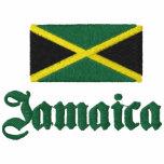 Jamaica Golf Shirt Embroidered Shirt