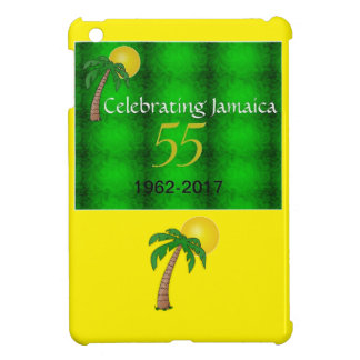 Jamaica Independence iPad Mini Case