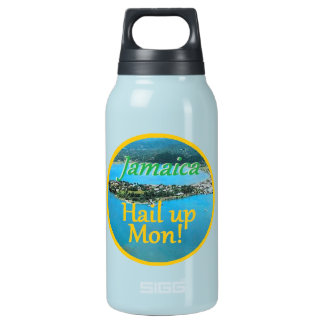 JAMAICA INSULATED WATER BOTTLE