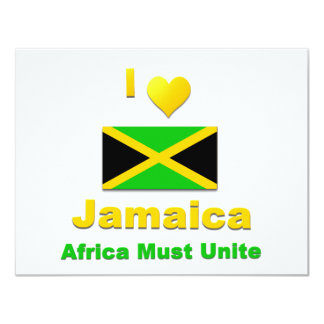 Jamaica Personalized Announcements