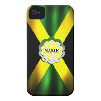 Jamaica iPhone 4 Case-Mate Case