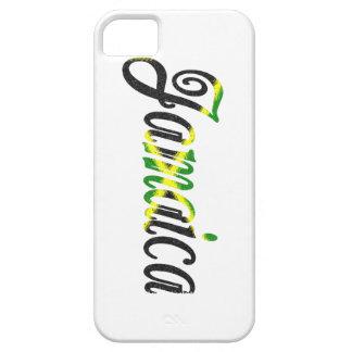 Jamaica iPhone 5 Cases