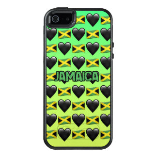 Jamaica iPhone SE/5/5s Otterbox Case