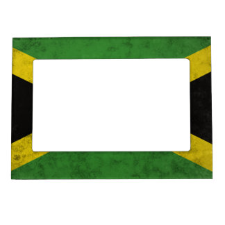 Jamaica Magnetic Frame