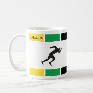 Jamaica Mug of Sprinting