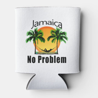 Jamaica No Problem Can Cooler