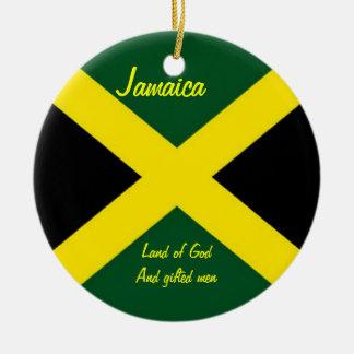 Jamaica ornaments