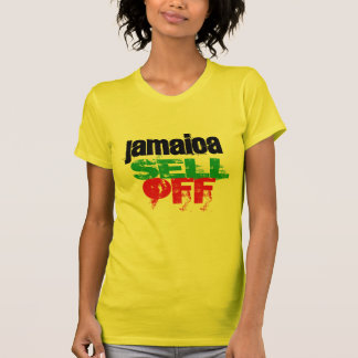 Jamaica Sell Off T-Shirt