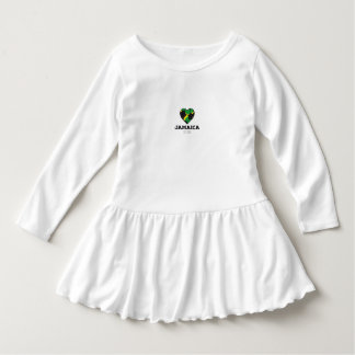 Jamaica Soccer Shirt 2016