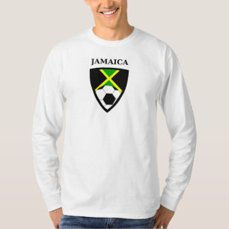 Jamaica Soccer Tshirt