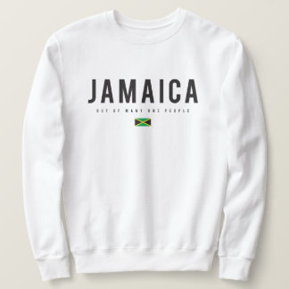 JAMAICA STRONG SWEATSHIRT