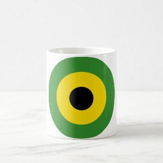 Jamaica Target Coffee Mug