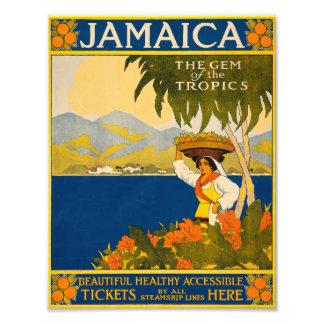 Jamaica, the gem of the tropics photograph
