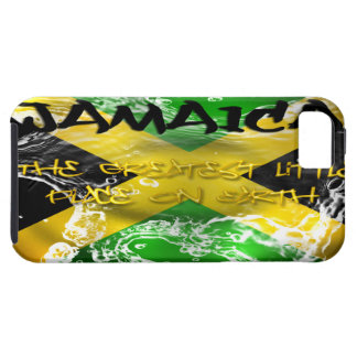Jamaica,The Greatest Place On Earth Iphone 5S Case iPhone 5 Covers