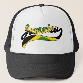 Jamaica Trucker Hat