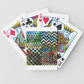 JAMAICA WITH LOVE BICYCLE PLAYING CARDS