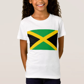 Jamaica World Flag T-Shirt